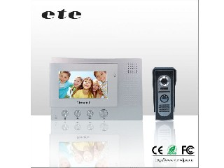 4.3 inch Video Door Phone Indoor Monitor T-8108C