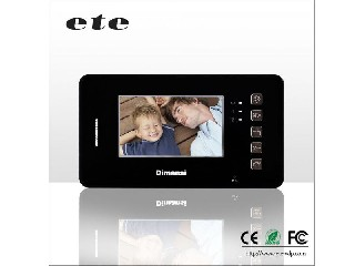 4.3 inch Video Door Phone Indoor Monitor T-8208C/T-8308C