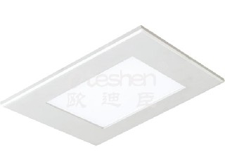 LED PANEL LIGHT L0330-6