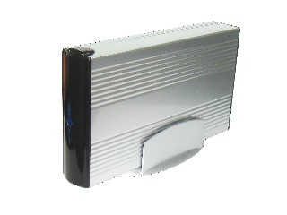 "3.5"" USB2.0 HDD Enclosure KU327"