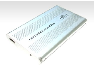 "2.5"" USB2.0 HDD Enclosure KU229"