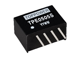 Single Output DC/DC Converters/TP2S1205 / 3W