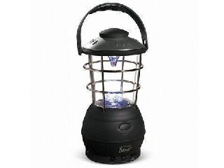 LED Camping Lantern with On/Off Light Button and Three Brightness Settings  CL-72