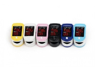 LED Fingertip Pulse Oximeter RPO-8C