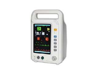 7-inch 5-Parameter Patient Monitor RPM-8000A
