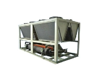 CLS (F)-8.2~756 marine air cooled water chiller