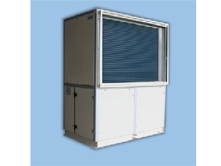 JC10~165 duct type heating dehumidifier