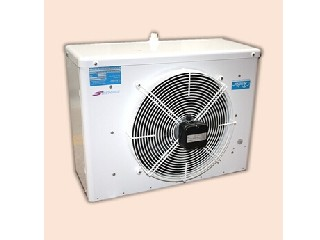 High temperature air cooler