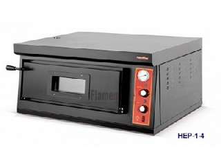 HEP-1-4 Electric Pizza Oven (1-deck)