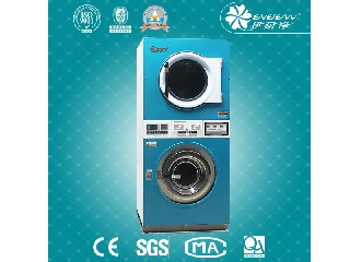 spin dryer and washer