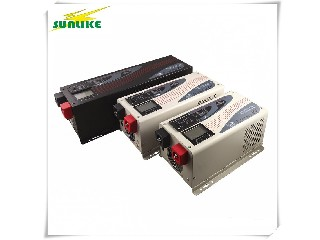 Solar Pure Sine Wave Inverter 500w~10KW LED MINI LW12/24-500