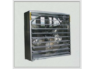 Manufacturing Hot Selling Wall Mounted Ventilation Exhaust Fan GLT-1100