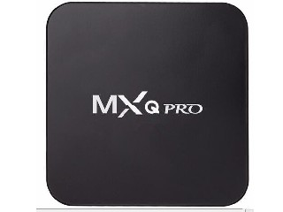 MXPRO ANDROID TV BOX