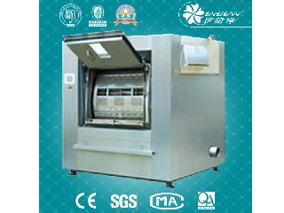 barrier laundry washing machine