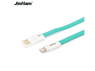 Flat Noodle 8pin For Iphone Cable