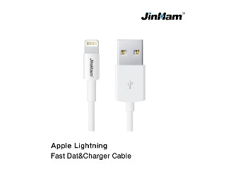 Apple Lightning Data Charger Cable