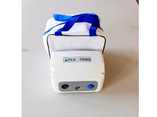 Piston Compressor Nebulizer With Handbag RJ-205
