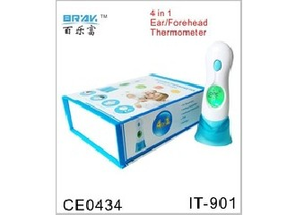 4 in 1 forehead thermometer IT-901