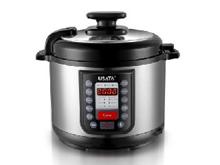 Electric Pressure Cooker YA600(15)A