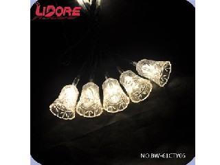 LIDORE Selling Plastic Party Decorations Hanging Garden Supplies Light