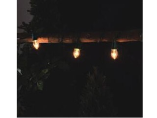 Patio/Wedding light string BW-16-81C7-25