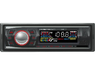 KV6249 Car MP3 Player with EQ ,FM Function