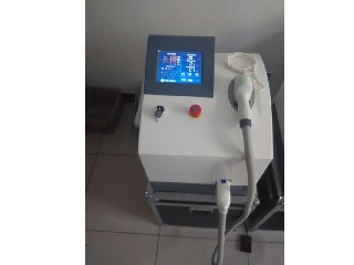 medical 808nm diode permanent brazilian laser hair removal KS-DL01