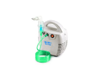 NB-211C Compressor Nebulizer