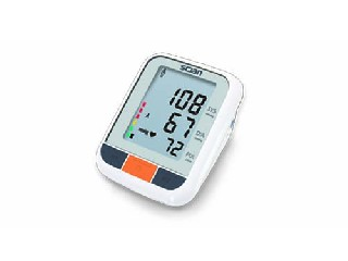LD-533 Upper Arm Automatic Digital Blood Pressure Monitor