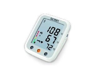 LD-530 Upper Arm Automatic Digital Blood Pressure Monitor