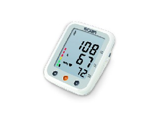 LD-532 Upper Arm Automatic Digital Blood Pressure Monitor