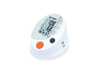 LD-522 Upper Arm Automatic Digital Blood Pressure Monitor