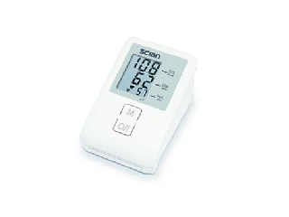 LD-520 Upper Arm Automatic Digital Blood Pressure Monitor