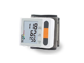 LD-750 Wrist Type Automatic Digital Blood Pressure Monitor