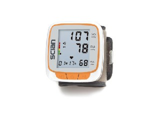 LD-737 Wrist Type Automatic Digital Blood Pressure Monitor