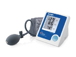 LD-326 Upper Arm Semi-Automatic Digital Blood Pressure Monitorm