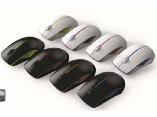 Wireless Optical Mouse M7096
