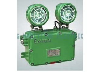 CFD10 SERIES OF EXPLOSION-PROOF LIGHTS