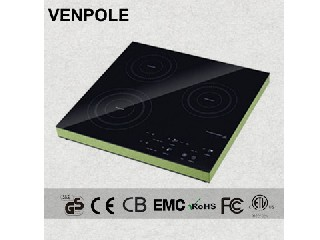VP3-35B-2 Triple Induction cooker with GS/CE/CB 2 years warranty