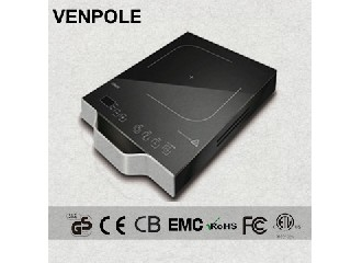 GS/CE/CB Induction cooker 2100W with 2 years warranty VP1-21A-1