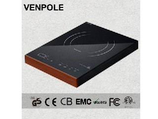 1400W 2 years warranty Induction cooktop FCC/cETL VP1-14A-4
