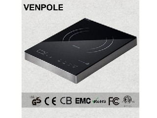 2 years warranty GS/CE/CB Induction cooktop 2100W VP1-21A-2