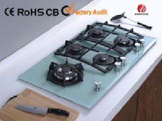 cooker gas/(CE approved) YG-5G690, YG-5G690