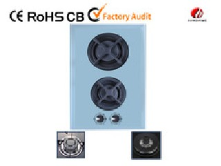 OPTIONAL CHOICE GAS STOVE YG-2G042, YG-2G115
