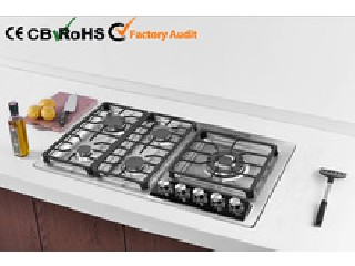 built-in kitchen gas stove/ (CE approved) YG-5G118
