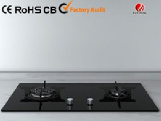 2 burner gas cooker/ gas Hob YG-2G535
