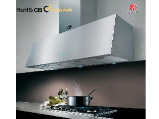 commerical stainless steel range hood(CE approved) CXW-238-611A