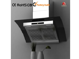 HOT wall mounted range hood (CE Approved) cxw-238-655