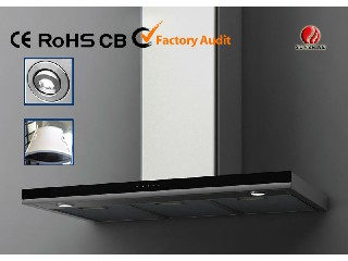 European style best sale exhaust hood CE approved  CXW-238-608(900)6