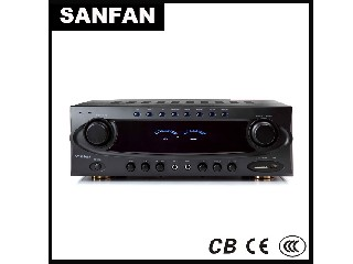 Trade assurance 2 channel mp3 player bluetooth home use amplifier 3109A5